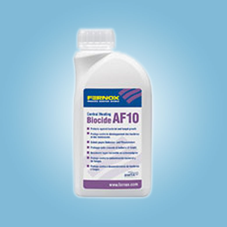 Powerflushing Cleaner F5