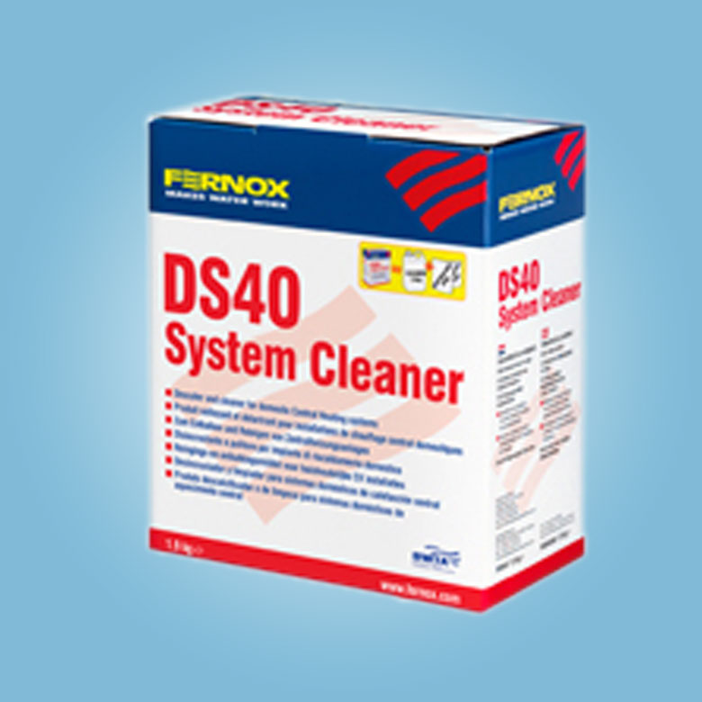 DS-40 System Cleaner